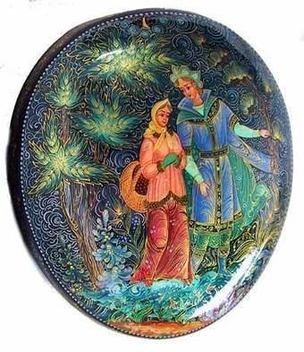 The Twelve Months - Russian Folk tale | Cinderella Stories | Scoop.it