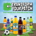 PepsiCo and Britvic to Transform Your Patch | Drinks | Scoop.it