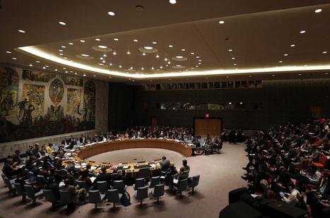 United Nations: Time for reform? - Aljazeera.com   HSC World Order   Scoop.it