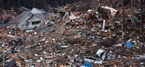 Japon: un douloureux souvenir | Le Bien Public | Japon : séisme, tsunami & conséquences | Scoop.it
