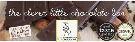 Flavanols de cacao : IQ Chocolate prépare sa propre allégation santé - Culture Nutrition | Banania Split | Scoop.it