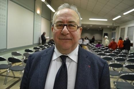 Sectes, le président de la Miviludes en prévention à Angers | Dérives thérapeutico sectaires et pseudo scientifiques | Scoop.it