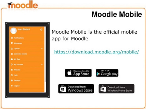 Moodle Mobile 2.4 – Surveys and LTI Support   Moodle Best LMS   Scoop.it