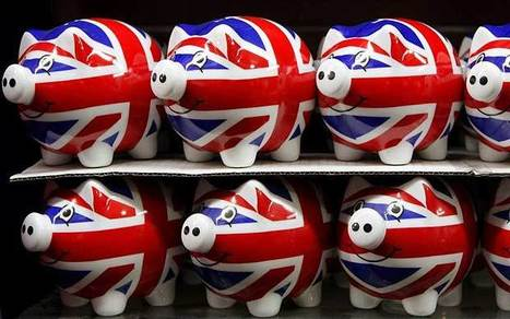 UK to surpass pre-crisis levels earlier than expected, says BCC - Telegraph | Austerity Index | Scoop.it