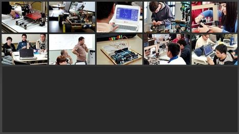 Proyecto LabTIC/UNIPE: Más allá de las Pantallas | LabTIC - Tecnología y Educación | Scoop.it
