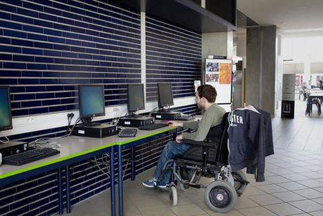 L'accessibilité des documents pédagogiques | Gestion des risques et accessibilité | Scoop.it