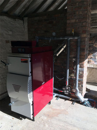 Biomass Boiler Yorkshire Earns from Renewable Heat Incentive Payments | Blog Articles | Scoop.it