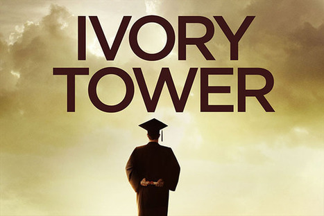 Ivory Tower | Alternative Education | Scoop.it