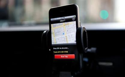 The problem is not Uber -- the problem is missing regulations - VentureBeat | Taxi | Scoop.it