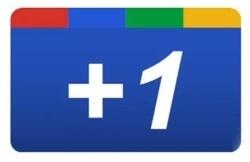 Vista previa de las futuras novedades de los botones +1 de Google | Google+, Pinterest, Facebook, Twitter y mas ;) | Scoop.it