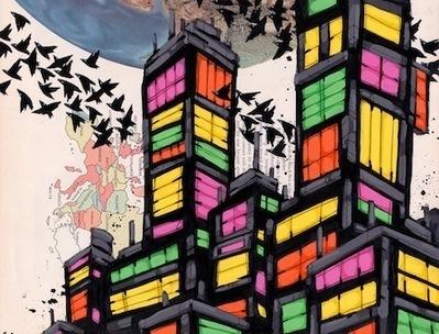Vers un exode urbain numérique ? - Zevillage : télétravail, coworking et nouvelles formes de travail   Coworking et télétravail : quoi, pourquoi et comment ?   Scoop.it