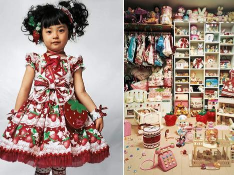 Where Children Sleep: Portraits From Around The World | Hamiter Teen Life Around the World | Scoop.it