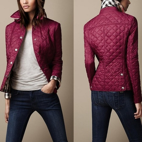 Burberry_Heritage_Quilted_Coats_Purple.png (PNG Image, 700×701 pixels) - Scaled (97%)   Burberry Coats Outlet Sale,Burberry Coats For Women Sale online.   Scoop.it