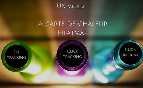 La carte de chaleur l'outil indispensable pour améliorer l'expérience client - UXimpulse   User eXperience & Customer eXperience   Scoop.it