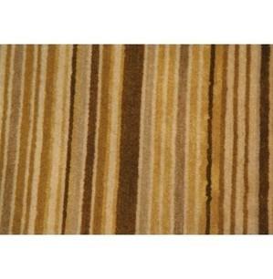 Rugsville Tibetan Beige Wool & Silk Rug 13031 - MODERN | Modern Area Rugs | Scoop.it