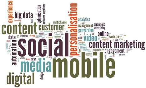 2014 Digital Marketing Trends a | [Focus on : #Digital #Web #Social Media #Marketing] | Scoop.it