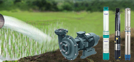 Where to get best deals on agricultural pumps online | Agriculture pumps | Scoop.it