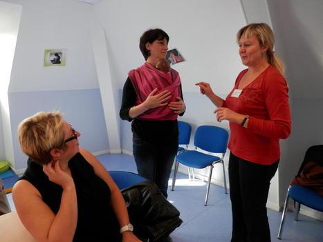 Sangatte : petite discussion sur les bienfaits de l'allaitement maternel - La Voix du Nord | bébé naissance | Scoop.it