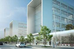 Un nouveau siège régional pour Safran - L'Usine Nouvelle | aeronautique | Scoop.it