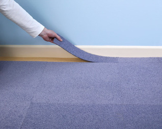 Instalación de alfombra modular | Conocimiento libre y abierto- Humano Digital | Scoop.it