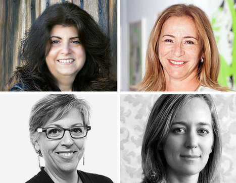 I Am Not the Decorator: Female Architects Speak Out | 建築 | Scoop.it