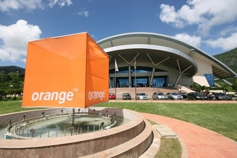 Third Edition of Orange African Social Venture Prize launched - PC Tech Magazine | TechAfrica | Scoop.it