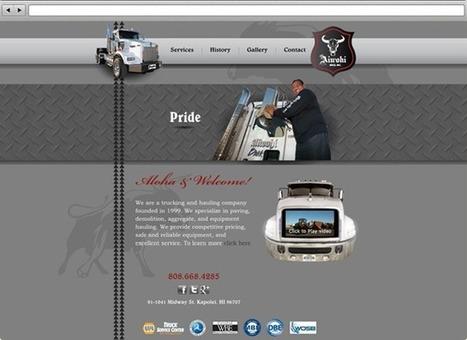 Web Design, Custom Website Design, SEO | Honolulu, Hawaii | Martial arts business and management | NextBelt | Scoop.it