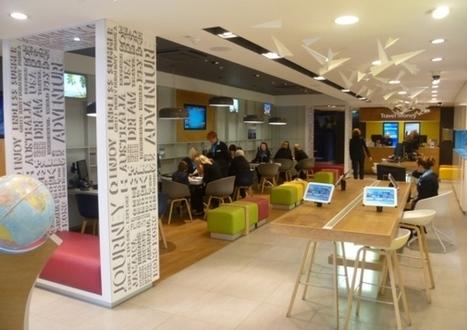 La digitalisation des agences de voyages Thomas Cook ! (Enfin...) | Le marketing digital du tourisme | Scoop.it