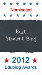 Educational Technology and Mobile Learning: The Top 49 Student Blog of 2012 | Technology Resources for K-12 Education | Scoop.it