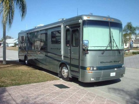Five Useful Tips To Sell Your RV Online   RV   Scoop.it