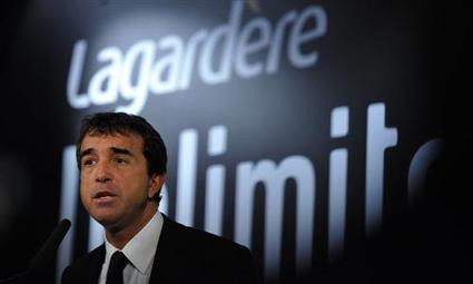 Lagardère : Lagardère Unlimited crée une filiale au Brésil - Boursier.com   Groupe Lagardère   Scoop.it
