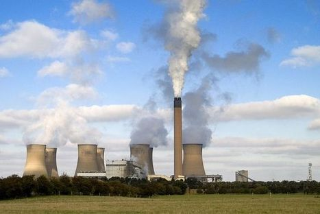 The History of Carbon Dioxide Emissions | World Resources Institute | Food Security, resilient, sustainable, equitable | Scoop.it