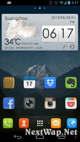 GO Launcher EX Prime APK 4.03 build 279 Unlocked Premium Android Full Free Download Direct Link | Android App's That Work | Scoop.it