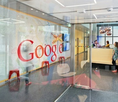 Google Launches AI, Machine Learning Research Center  - InformationWeek | CLOVER ENTERPRISES ''THE ENTERTAINMENT OF CHOICE'' | Scoop.it