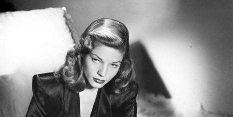 Lauren Bacall Dies At 89 | Herstory | Scoop.it
