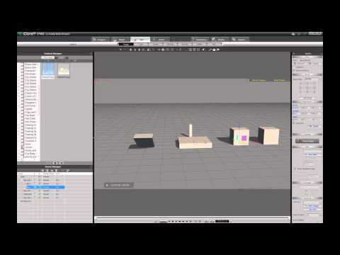 Iclone 5: Null objects usage part one by stuckon3d « Safegaard – Movie Theater