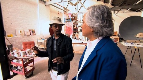 Rolex Mentor and Protégé Arts Initiative: A year of mentoring #Art | No. | Scoop.it