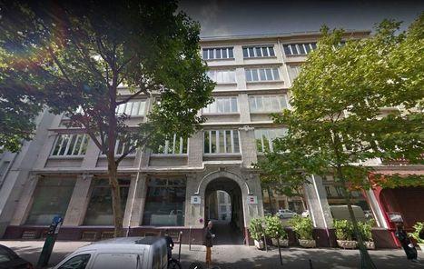 Paris : l'école de journalisme CFJ quitte la rue du Louvre pour le XIIe | La vie des médias | Scoop.it