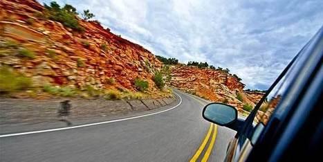 Info Guide   Road trips στην Ελλάδα: 4 εκδρομές για τον δρόμο   ΔΑΦΝΗ ΚΑΛΑΒΡΥΤΩΝ   Scoop.it