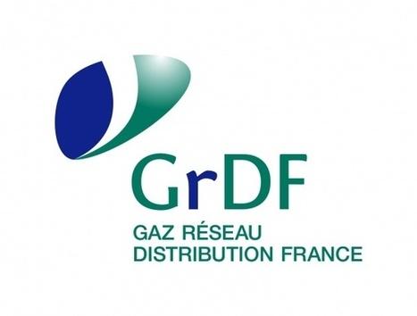 LIGAM CONSEIL: GrDF généralise l'usage des cartes interactives | gazmaps | Scoop.it