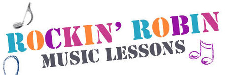 Houston's Premier Music Lessons at Rockin' Robin Music Lessons and Studios   Music is Fun   Scoop.it
