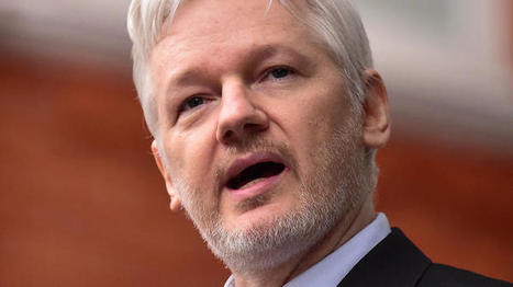 More #lies #US denies it urged #Ecuador to unplug #Assange's internet access | USA the second nazi empire | Scoop.it