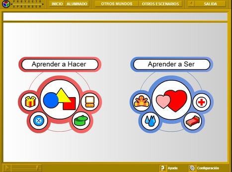Recursos para educación especial | Educación 2.0 | Scoop.it