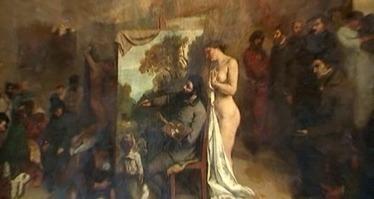 Orsay Une restauration de toile en public | L'observateur du patrimoine | Scoop.it