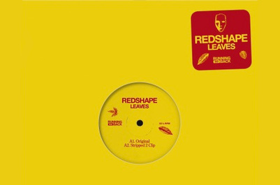 Running Back marks 50th EP release with Redshape   DJing   Scoop.it