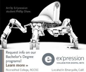Big Screen Animation: Academy Panel to Explore Development of Digital Animation   Machinimania   Scoop.it