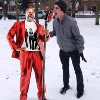 VIDEO: Comic Relief inhales augmented reality for Red Nose Day 2013 | Augmented Reality News and Trends | Scoop.it