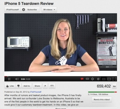 How To Create A Review On YouTube That Actually Converts | Beyond Marketing | Scoop.it