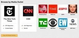 PressPass : l'annuaire international des journalistes sur Twitter - Demain la veille | Univers de la veille | Scoop.it