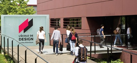 Des étudiants en design imaginent la ville durable et intelligente de demain | Urbanisme et Aménagement | Scoop.it